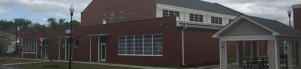 Dunn Police Athletic League Fitness Center